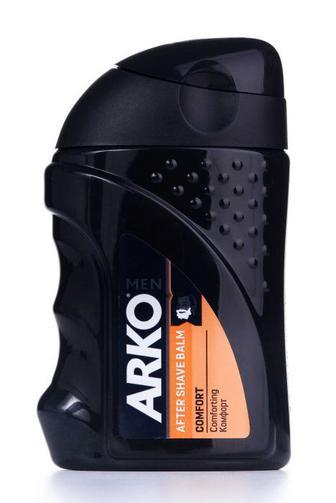 Бальзам после бритья ARKO мужской Максимальный комфорт, 150мл