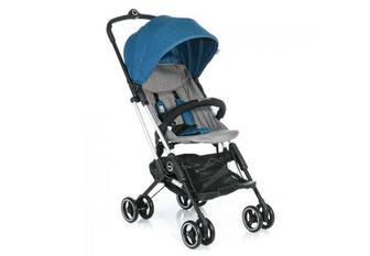 Дитяча коляска Прогулянкова Babyhit Picnic Blue-Grey (69693)