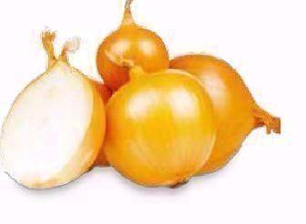 Цибуля ріпчаста  жовта  1 кг