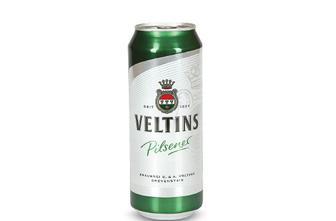 Пиво Veltins Pilsener світле, 0,5л