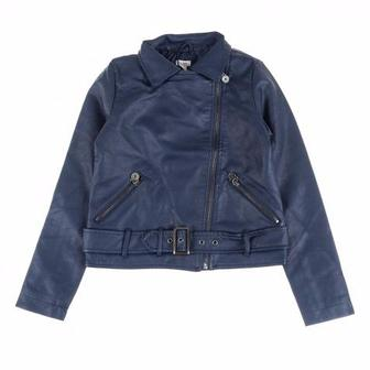 Куртка BluKids Deep Blue