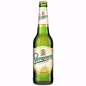 Пиво Staropramen 0,5л