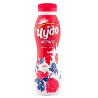 Йогурт Чудо 270г
