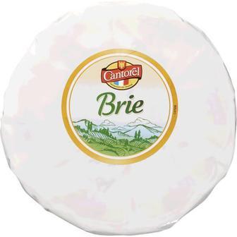 Сир Брі 60% Cantorel Франція