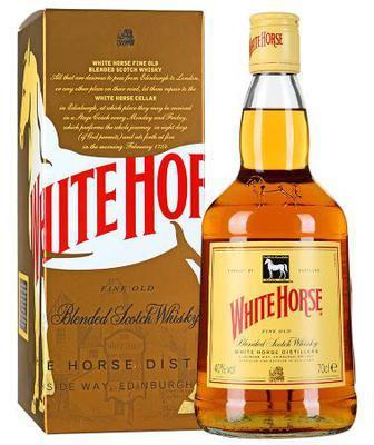 Виски   White Horse 0,7 л