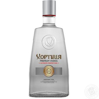 Горілка Premium Хортиця 0,7 л