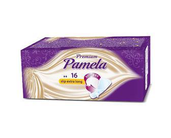 Прокладки щоденні Pamela Premium Extra Lang, 16шт/уп