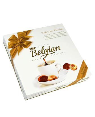 Конфеты шоколадные Caffe Latte Belgian
