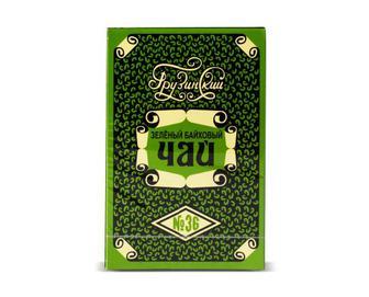 Грузинський чай зелений, 100 г